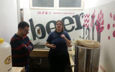 Mashing Friday – India pale ale